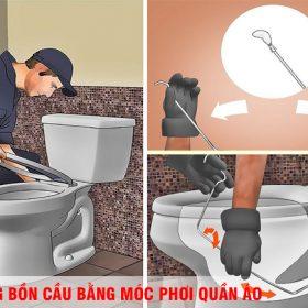 cach-thong-bon-cau-bang-moc-phoi-quan-ao
