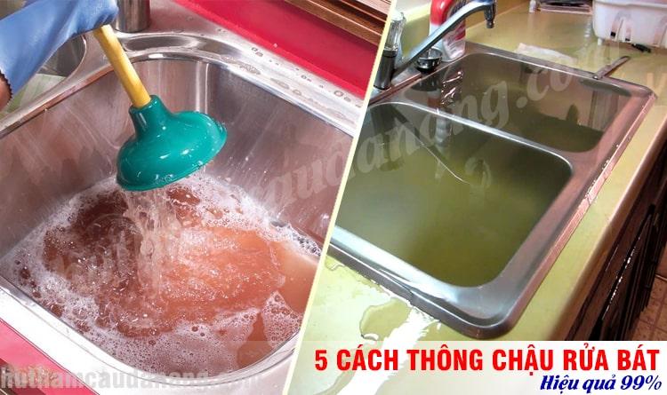 cach-thong-chau-rua-bat
