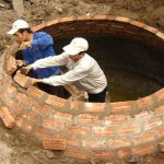 Hầm biogas là gì ? Cách xây hầm Biogas cải tiến