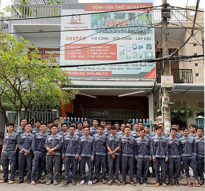 Công ty hút hầm cầu Đà Nẵng